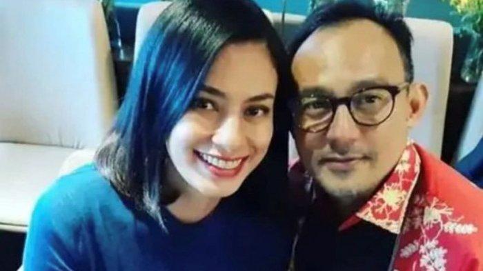 Lihat Wajah Calon Istri Dipo Latief yang Gantikan Nikita Mirzani, Kiki The Potters Sindir Nyai