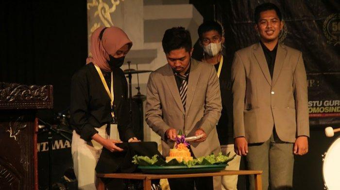 Peringati HUT ke-56 FTK UIN Antasari Banjarmasin, Dema Fakultas Gelar Panggung Tarbiyah