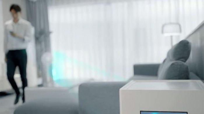 Xiaomi Kenalkan Mi Air Charge, Isi Daya Baterai Lewat Udara