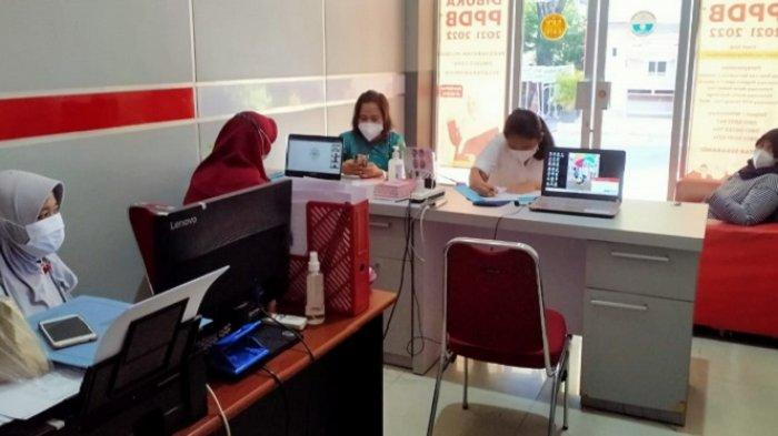 Wajib Berdomisili di Atas Satu Tahun Jadi Syarat PPDB Online 2021 Kalsel SMA SMK, Alasan Kadisdikbud