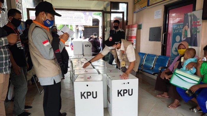 Pilkada Banjarmasin 2020, Ibnu Sina-Arifin Noor Mengunci Kemenangan di Lima Kecamatan di Banjarmasin