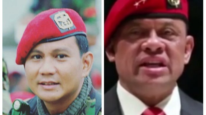 Jenderal Gatot Nurmantyo Marah? Penjelasan Kubu Prabowo Subianto-Sandiaga Uno di Pilpres 2019