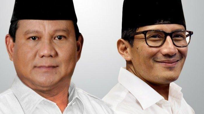 UPDATE Aksi 22 Mei - Prabowo-Sandiaga Berencana Ajukan Gugatan ke MK Hari Ini, SBY Lega