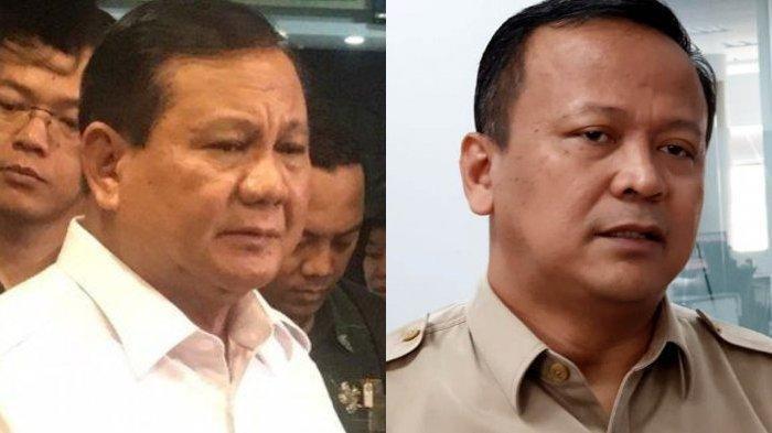 Bukan Gantikan Wiranto, Prabowo Ternyata Diisukan Bakal Geser Sosok Kuat Ini, Najwa Shihab Desak JK