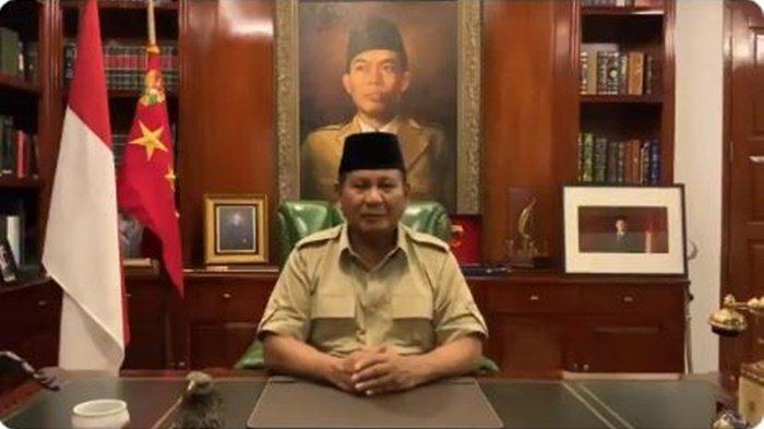Daftar Bukti & Data Kubu Prabowo - Sandiaga Uno Saat Daftar Sengketa Pilpres 2019 ke MK Hari Ini