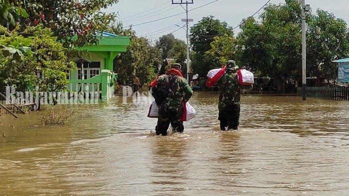 Cuaca Hari Ini Kamis 21 Januari 2021 di 33 Kota Besar Indonesia: Cuaca Bersahabat di Lokasi Bencana