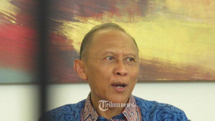 Pramono Edhie Wibowo Meninggal Dunia,Agus Harimurti Yudhoyono Sampaikan Kabar Duka