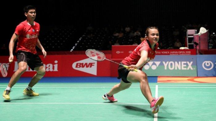 Link Live Streaming Korea Masters 2018, 13 Wakil Indonesia Perebutkan Tiket Perempatfinal