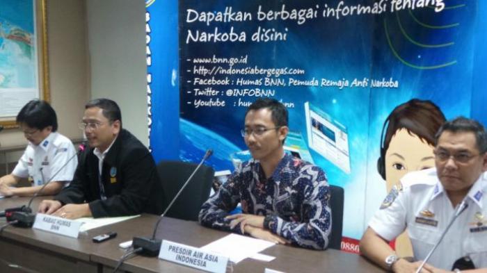 Ada Kendala dalam Pencairan Asuransi Korban QZ8501