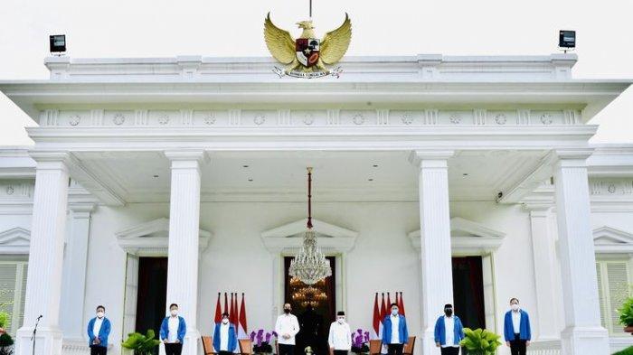 Inilah Posisi 6 Menteri yang Dikabarkan Masuk Gerbong Resuffle Jokowi