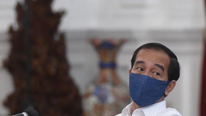 UPDATE Corona Indonesia Jumat 10 Juli: Reaksi Jokowi Lonjakan 2.657 Kasus & Klaster Secapa TNI AD