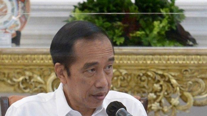 LIBUR Panjang Akhir Tahun 'Terancam', Presiden Jokowi: Secara Khusus akan Dibicarakan di Rapat