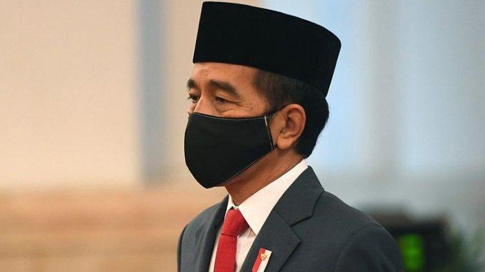 Simak Ucapan Idul Fitri Dari Jokowi, Anies, Sandiaga, Ganjar Pranowo hingga Moeldoko
