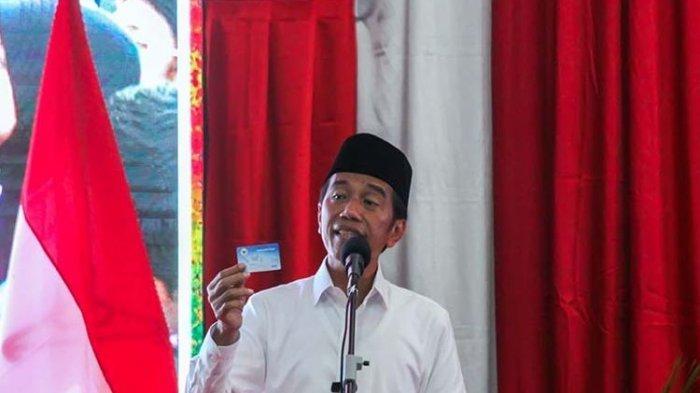 Pendaftaran Kartu Prakerja Tak Jadi Hari Ini Tapi Diundur 11 April, Cek di www.prakerja.go.id