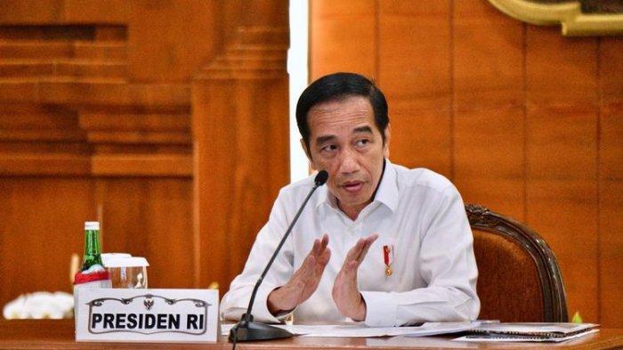 LINK Live Streaming Youtube TV One ILC, Membahas Kemarahan Presiden Jokowi Tayang Jam 20.00 WIB