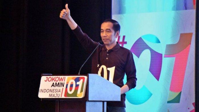 Respons Presiden Jokowi Saat Penyebar Hoaks PKI Ditangkap Polisi Jelang Pilpres 2019