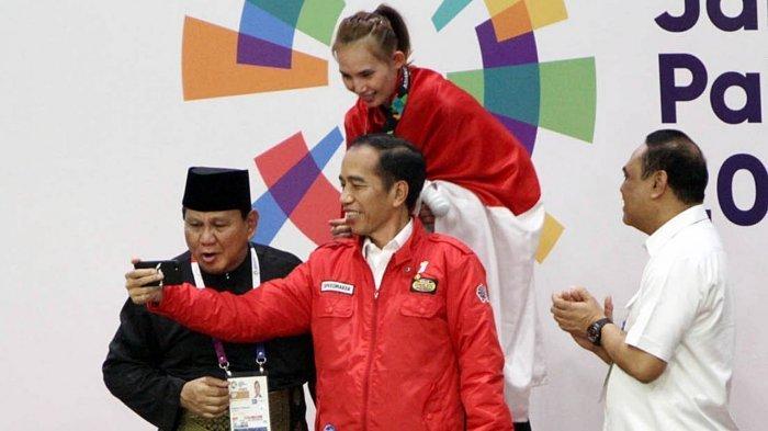 Prediksi Skor Timnas U-19 Indonesia vs Jepang Versi Presiden Jokowi Jelang Live Streaming RCTI