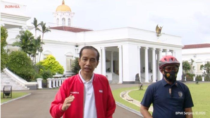 Istana Jawab Soal Isu Presiden 3 Periode, Mahfud MD: Presiden Jokowi Tak Setuju Ada Amandemen Lagi