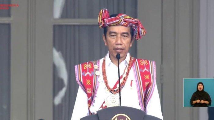 Jokowi Minta Luhut Kawal Penanganan Covid-19 di 8 Provinsi, Termasuk Kalsel