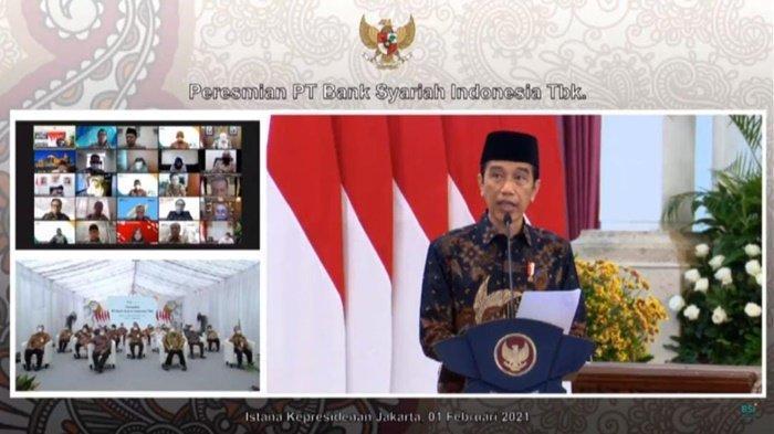 Bank Syariah Indonesia Bertekad Bawa Indonesia Jadi Pusat Gravitasi Ekonomi Syariah Dunia