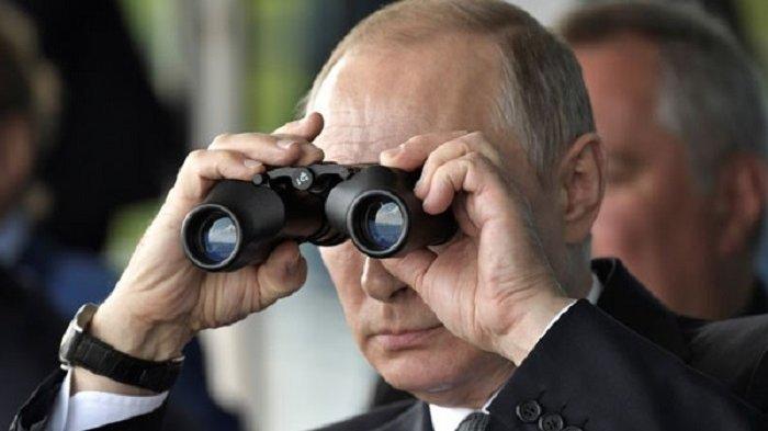 25 Juta Kali Serangan Hacker di Piala Dunia 2018 Dapat Ditangkal Menurut Vladimir Putin