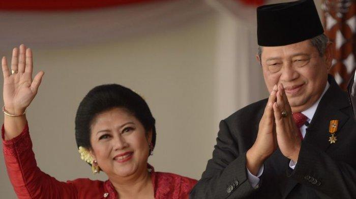 Lagu Baru SBY untuk Ani Yudhoyono Dibuat Anji Manji, Petinggi Demokrat Bocorkan AHY & Ibas Terlibat
