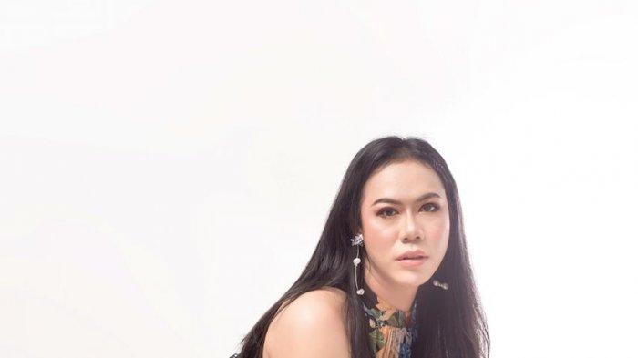 Princess Keket Fortuna Rutin Olahraga Persiapan Mewakili Kalsel ke Miss Queen Indonesia 2021