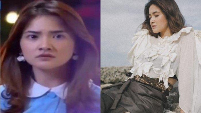 Fakta Sosok Nadya Arina si Pemeran Katrin di Sinetron Ikatan Cinta, Ulahnya Bikin Andin Cemburu