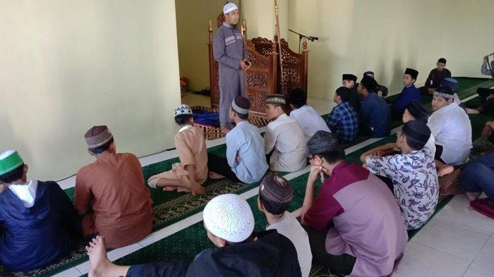Momentum Ramadhan 2021, PPIC Istana Alquran Batola Gelar Program Daurah Alquran