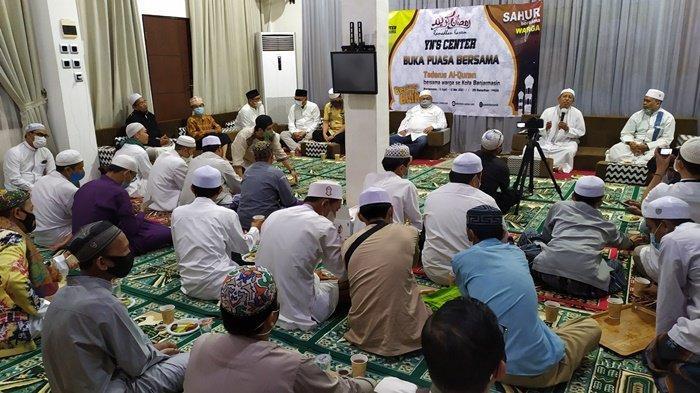 Dua Doa Buka Puasa di Ramadhan 2021, Sunah Berbuka dengan Kurma