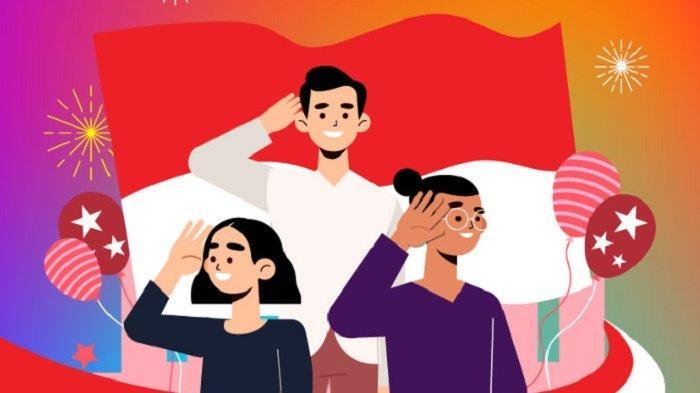 Paket Internet Murah Tri, Promo HUT RI 76ribu Jelang Hari Kemerdekaan Indonesia