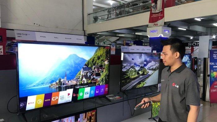 Pemerintah Bertahap Hentikan Siaran TV Analog, Begini Perbedaan dengan TV Digital