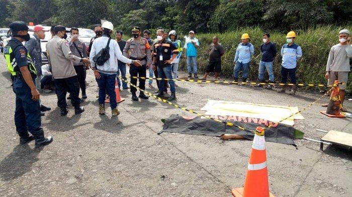 Pembunuhan di Kalsel : Pembunuh Sopir Asal Probolinggo di Tapin Dibekuk, Pelaku Mengaku Sakit Hati