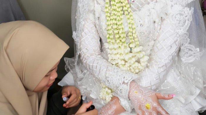 Bisnis Jasa Nail Art Banyak Digeluti Milenial, Segini Harga Hias Kuku Wanita ini