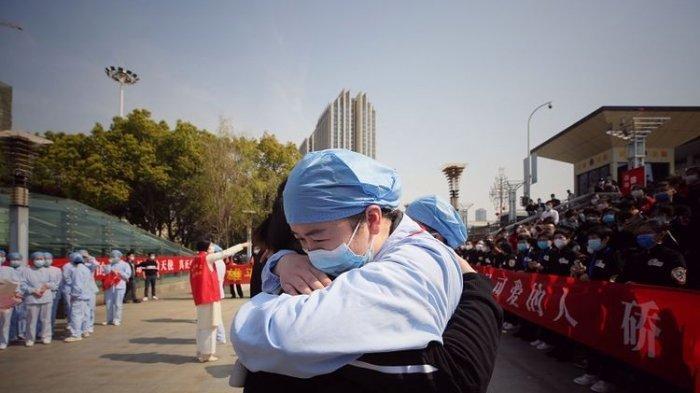 Akhirnya 60 Juta Rakyat Provinsi Hubei Terbebas dari Lockdown Imbas Virus Corona, Lalu Nasib Wuhan?