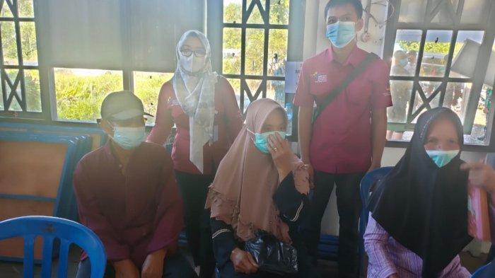 PSKS di wilayah Kabupaten Kapuas jalankan instruksi untuk bantu sukseskan program Vaksinasi Covid-19