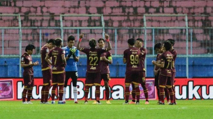 8 Besar Piala Menpora 2021 : PSM Masih Berharap Patrich Wanggai Bisa Dimainkan Melawan PSIS