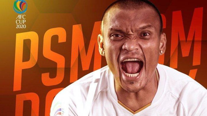 LINK Vidio.com! Sesaat Lagi Live Streaming PSM Makassar vs Barito Putera, TV Online Liga 1 2020