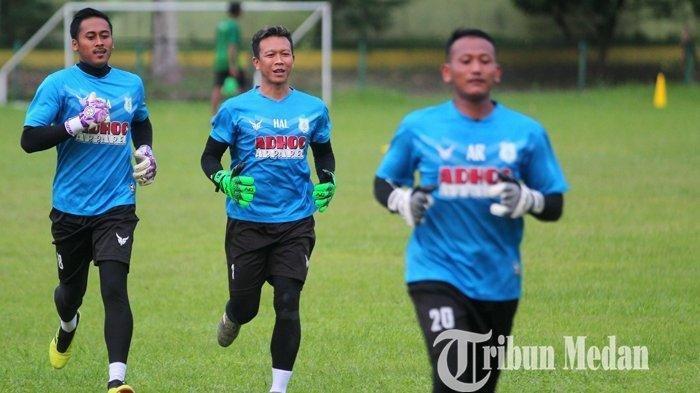 Jadwal Liga 2 2021 Hari Ini Tak Live Indosiar, PSMS vs Semen Padang dan Persewar vs Mitra Kukar