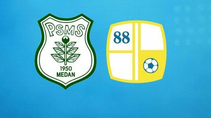 Hasil PSMS Medan vs Barito Putera : Frets Bawa PSMS Medan Unggul 2-0