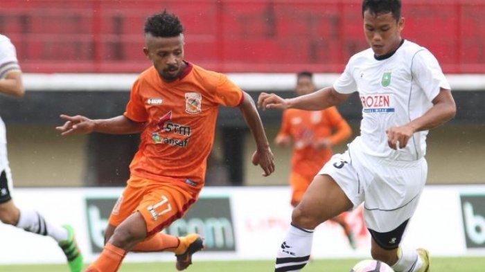 Daftar Pemain Persela Lamongan Sambut Piala Menpora 2021 dan Liga 1 2021