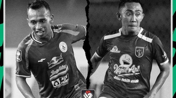 Hasil PSS vs Persebaya 1-0, Bajul Ijo Lawan Persib Bandung di Perempatfinal Piala Menpora 2021