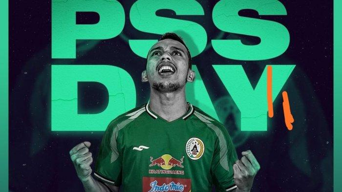 Kerugian Klub dan Pemain PSS Sleman Liga 1 2021 Ditunda Diungkap Danilo Fernando