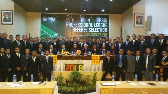 Manajer Madura FC Sebut Ada Komite Wasit yang Terlibat Pengaturan Skor, Begini Ciri-cirinya
