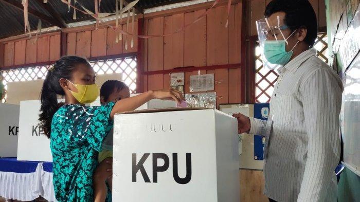 Pilkada Kalsel 2020, Bawaslu Banjarmasin Kaji Dugaan Politik Uang yang Menyeret Petugas KPPS