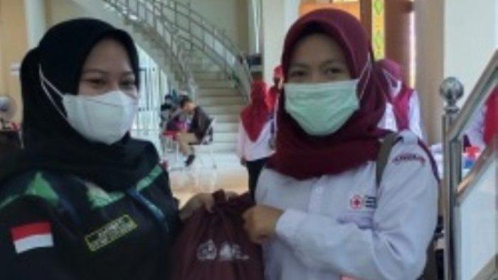PT Arutmin Indonesia (Arutmin) melakukan Bakti Sosial Donor Darah