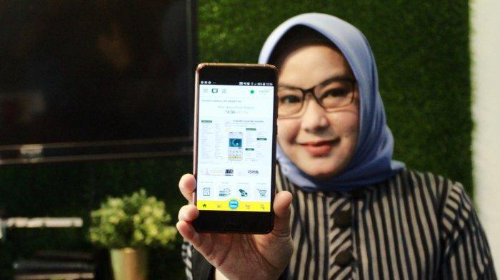 Mudahkan Nasabah, Mandiri Syariah Siapkan Layanan Digital untuk Pelunasan Haji