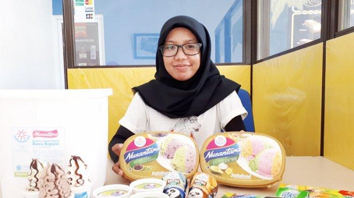 Lagi Cv Anugerah Agung Buka Kesempatan Kerjasama Depo Indoeskrim Di Kalselteng Banjarmasin Post