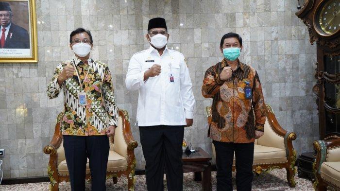 PT PLN Persero UIKL Kalimantan