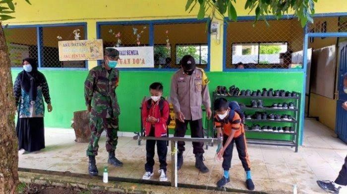 Direncanakan Digelar Oktober, PTM di Tapin Terancam Ditunda, Ini Penyebabnya